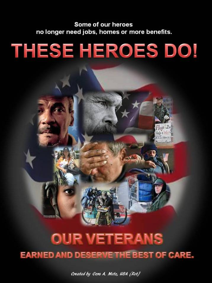 For All Our Veterans