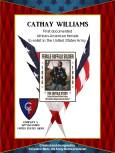 CATHAY WILLIAMS DISPLAY