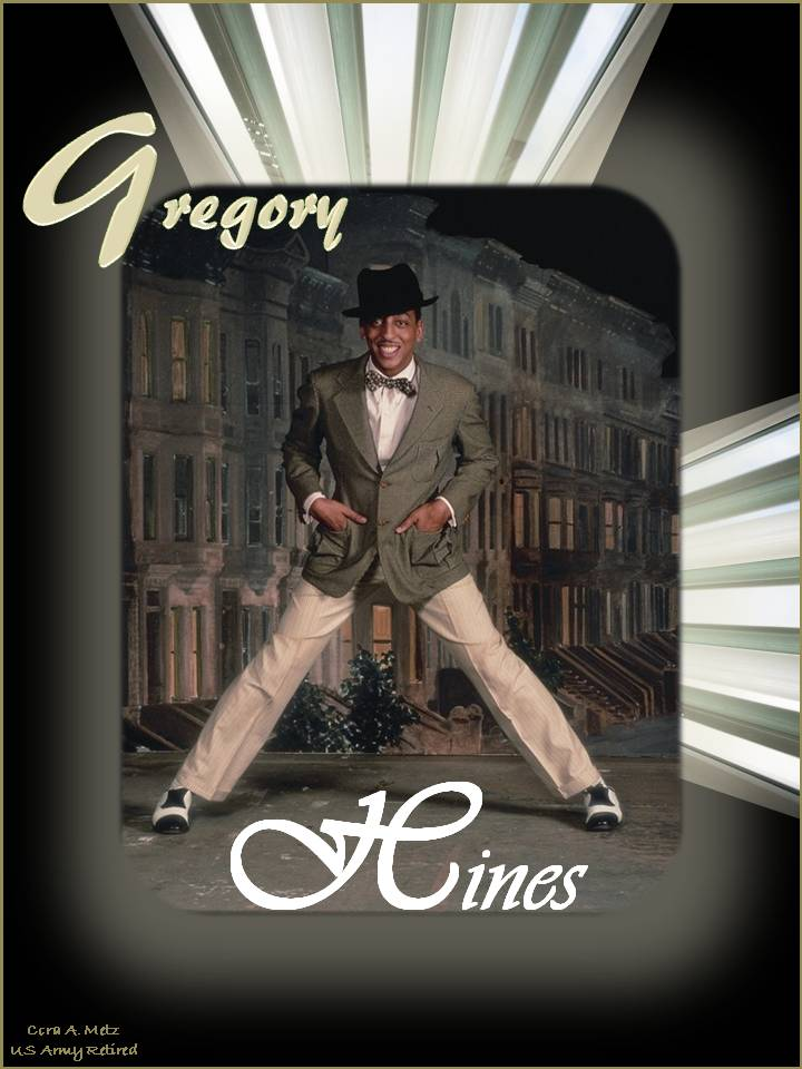 GREGORY HINES1