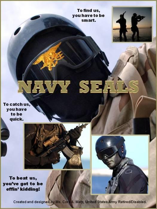 US NAVY SEALS