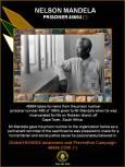 Nelson Mandela 46664