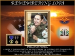 IN HONOR OF LORI PIESTEWA.001