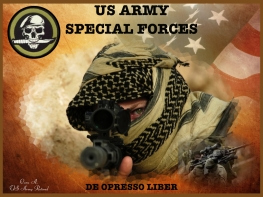 SPECIAL FORCES 1.001