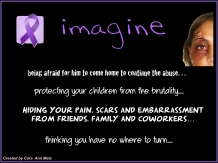 STOP DOMESTIC VIOLENCE AND ABUSE.004
