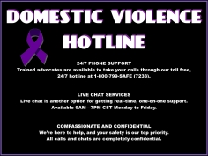 STOP DOMESTIC VIOLENCE AND ABUSE.007