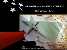 DISABLED VETERANS MEMORIAL
