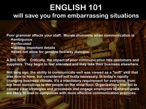 English 101.006