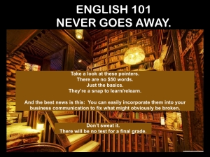 English 101.007