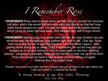 I REMEMBER ROSE PART TWO.003