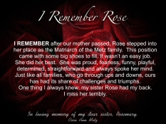 I REMEMBER ROSE PART TWO.009