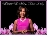 FOR OUR FIRST LADY.001