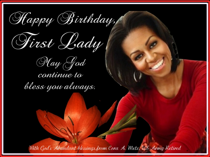 FOR OUR FIRST LADY.002