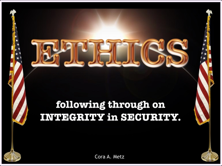 INTEGRITY IN SECURITY.002