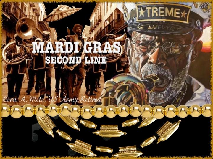 MARDI GRAS second line.004