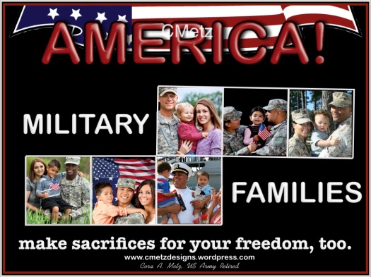 MILITARY FAMILY POSTER 2