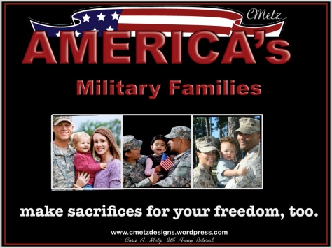 MILITARY FAMILY POSTER 4