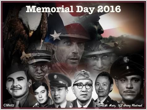 CMetz Memorial Day
