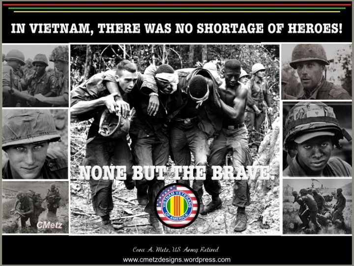 VIETNAM VET APPRECIATION